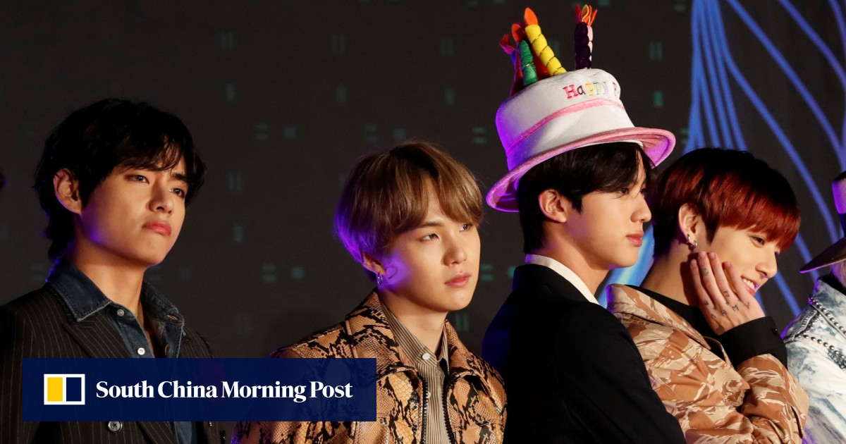 BTS' Jin lifts lid on K-pop's sajaegi chart manipulation scandal
