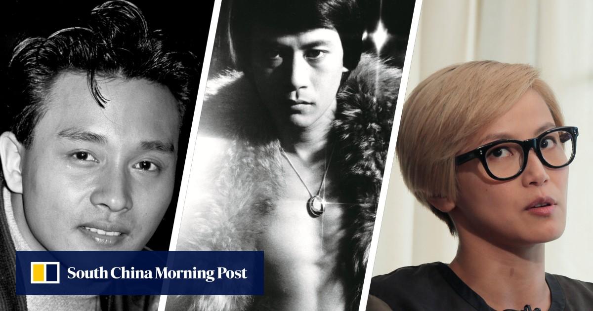 5 inspirational Hong Kong LGBTQ+ icons