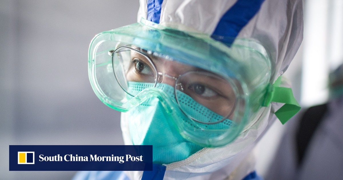 Coronavirus: China's Wuhan reports 81 new deaths, total just short of WHO's Sars figure