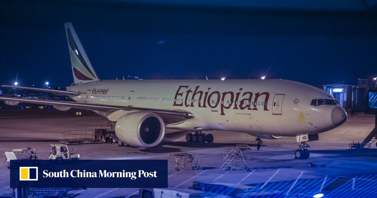 Coronavirus Ethiopian Airlines Refuses To Bow To Pressure To Halt Flights To China South