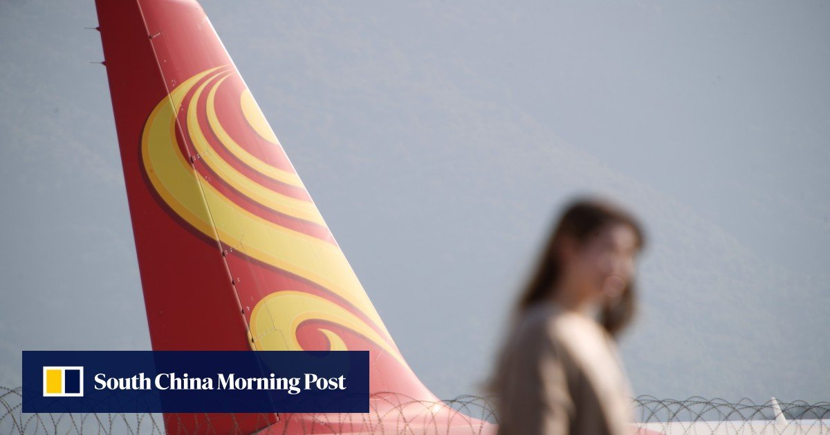 No frills, no food, just a seat: Hong Kong Airlines cuts in-flight services