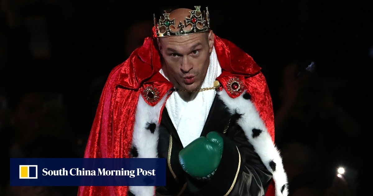 Fury vs Wilder II: the boxing world reacts to the Englishman's win