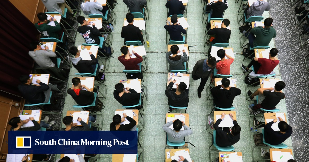 Hong Kong school closures to extend beyond Easter