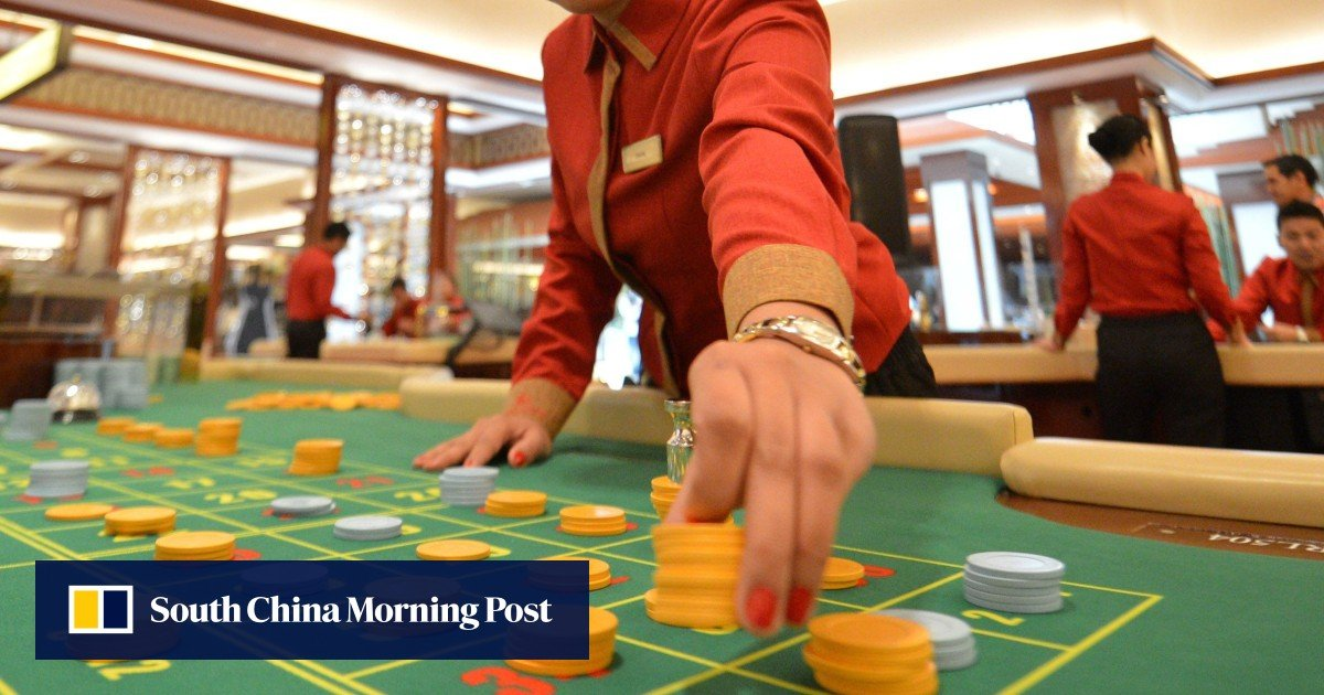 Chinese workers in Philippines deported over illegal gambling, fraud