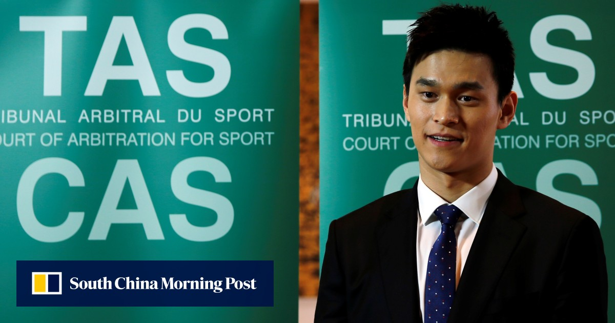 Sun Yang doping verdict 'expected within days'