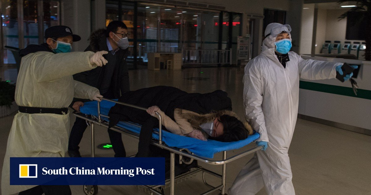 'Recovered' Covid-19 patient dies as China reports more repeat cases