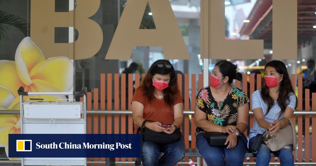 In Bali, lack of Chinese tourists leave tourism sector 'almost paralysed'