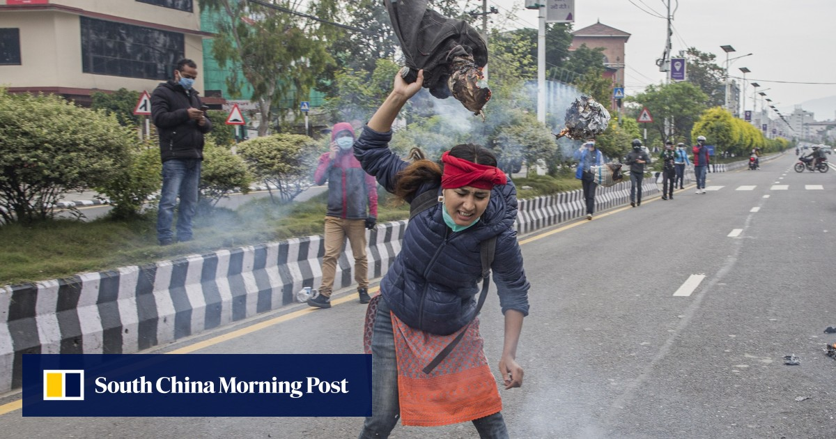 China on their mind: why the India-Nepal border has become a flashpoint