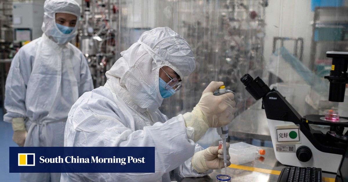 Top-grade biosafety lab building spree planned in southern China