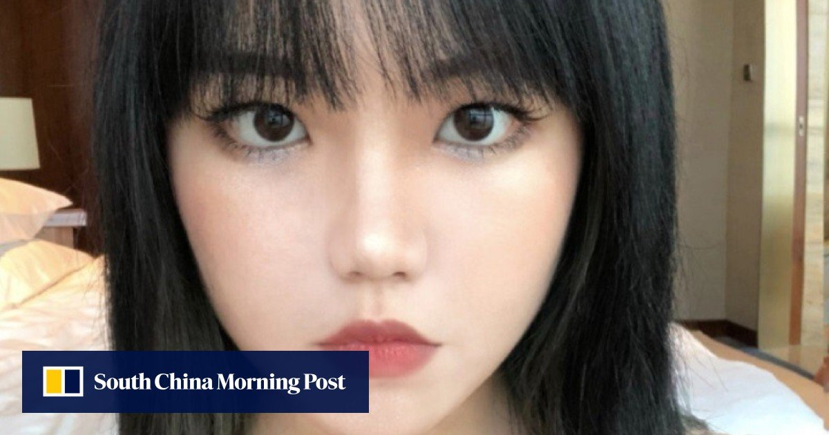 Chinese influencer fat-shamed after photo editing revealed