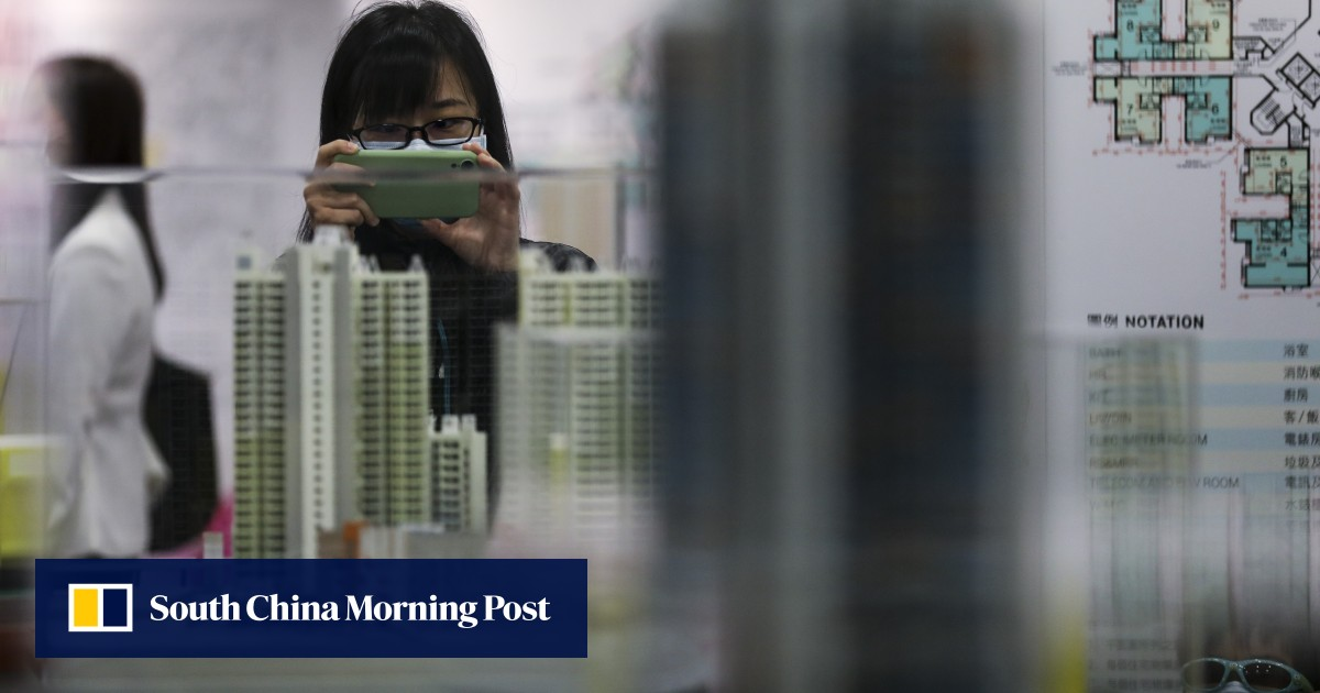 Why unaffordable housing affects physical, mental health of Hongkongers
