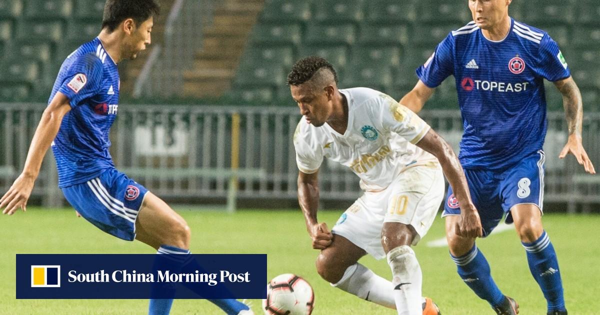 Guangzhou-based R&F ask clubs to cancel Hong Kong season