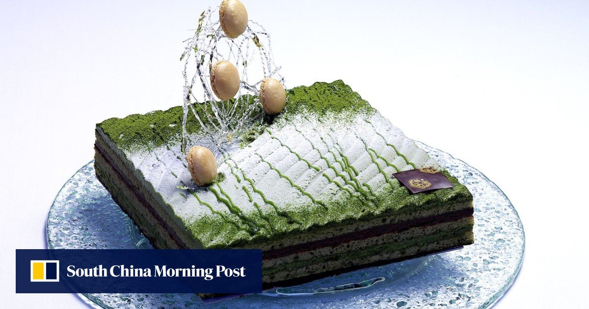 Love chocolate and matcha? Don't miss these Hong Kong desserts
