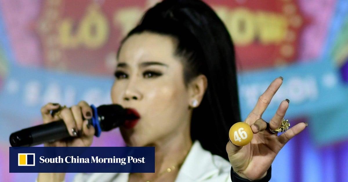 Bingo! Vietnam's 'lotto' shows help boost LGBT acceptance