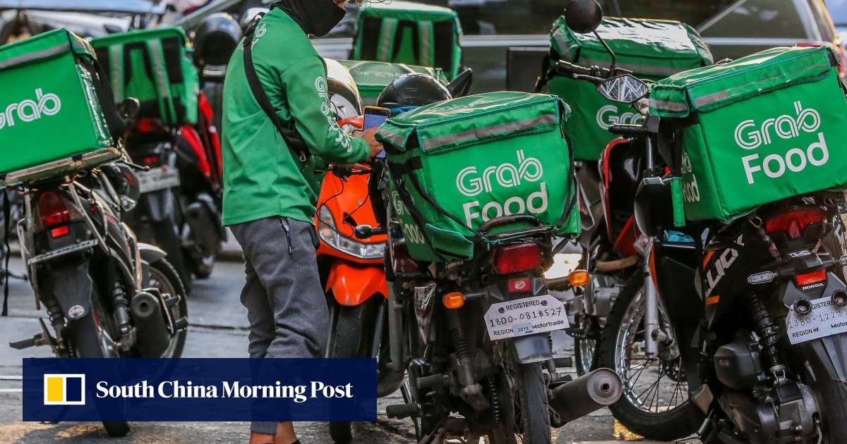 Thailand's lockdown has food-delivery sector licking its lips