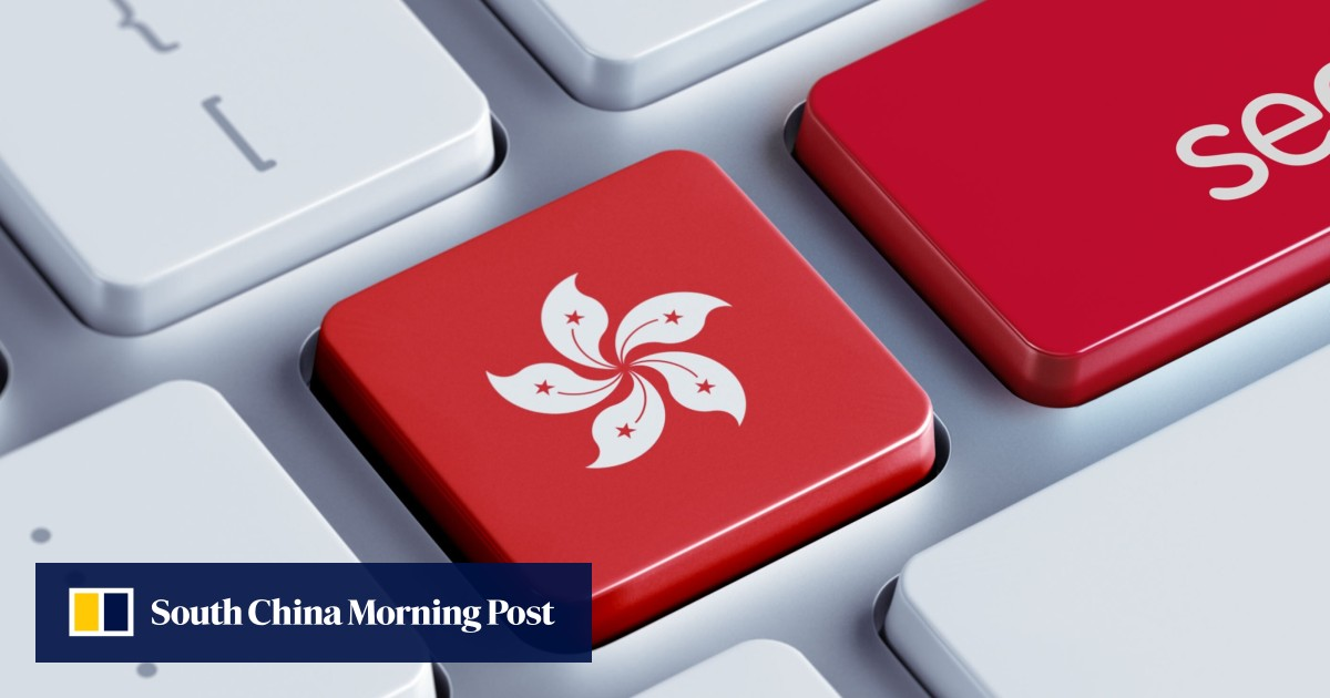 Hong Kong internet firms 'will have to comply' with police requests after new law