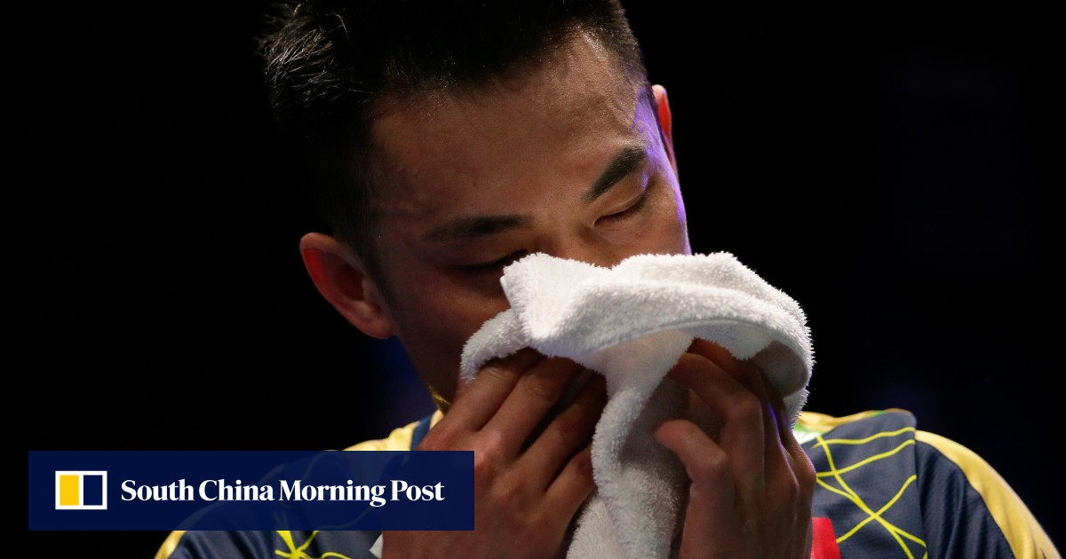 China badminton hero Lin Dan calls it quits after 20 years