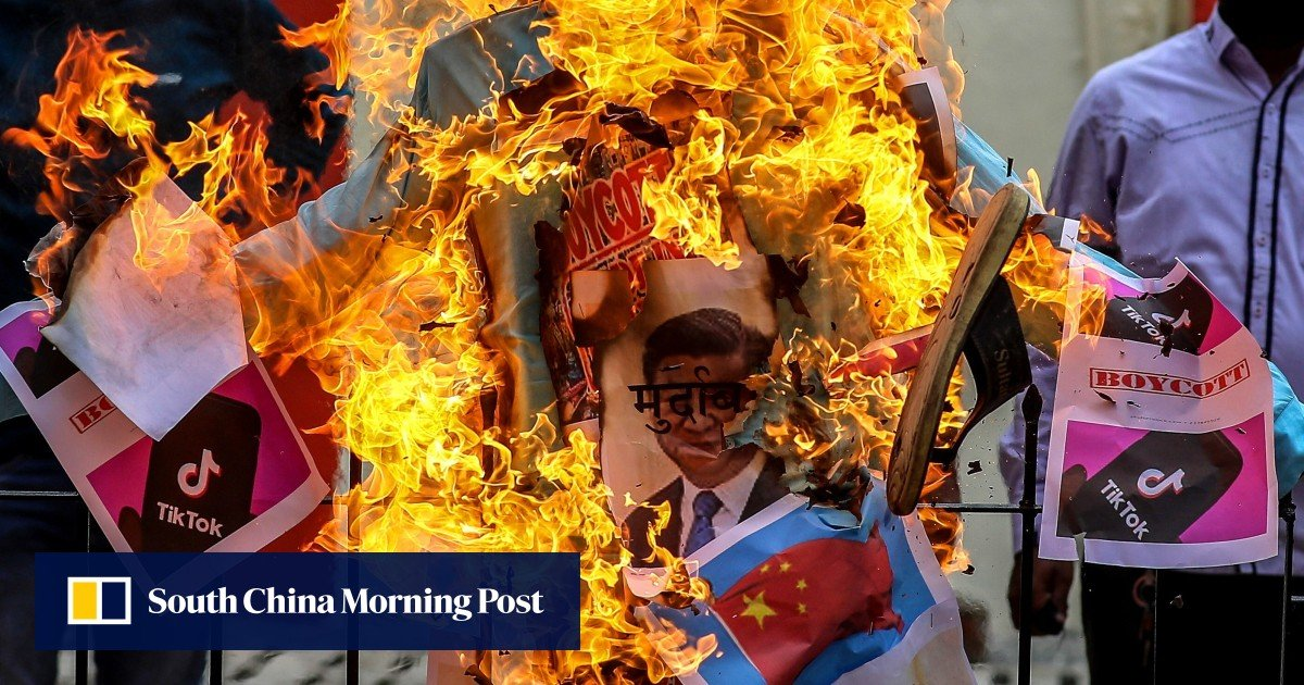Did China miscalculate the rise of India?