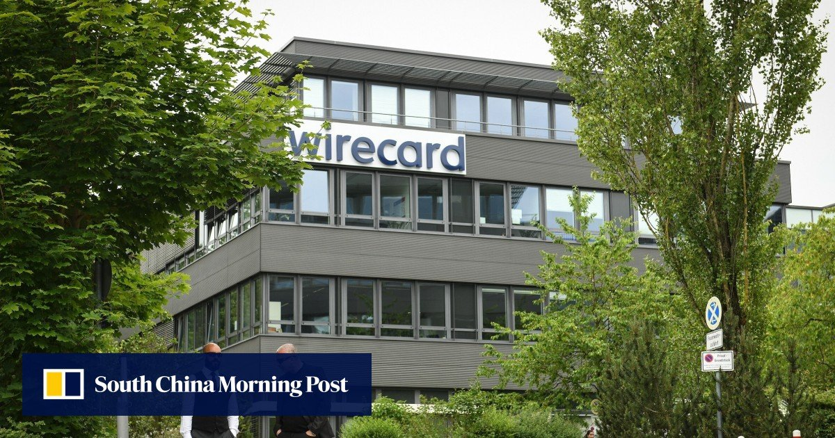 How fake Philippine records were used to cover tracks of Wirecard official - South China Morning Post