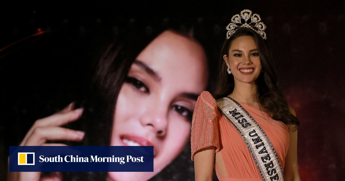 Beauty queens and nuns unite against Philippines' anti-terror law - South China Morning Post