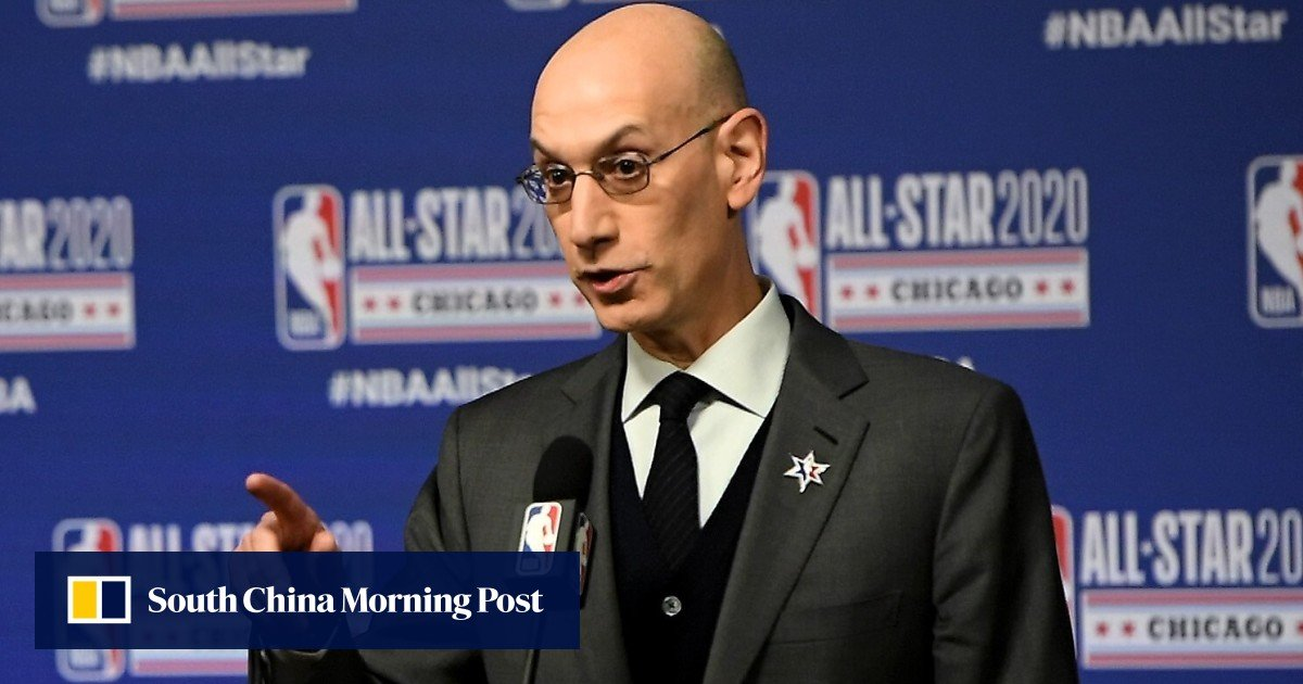 NBA restart could be derailed by fresh coronavirus outbreak - South China Morning Post