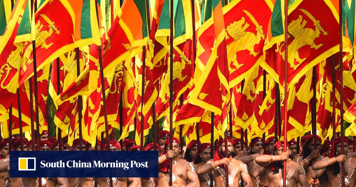 Can Sri Lanka avoid getting caught up in China-India rivalry?