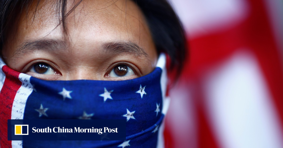 Proposal to grant Hongkongers political asylum in US left out of defence bill