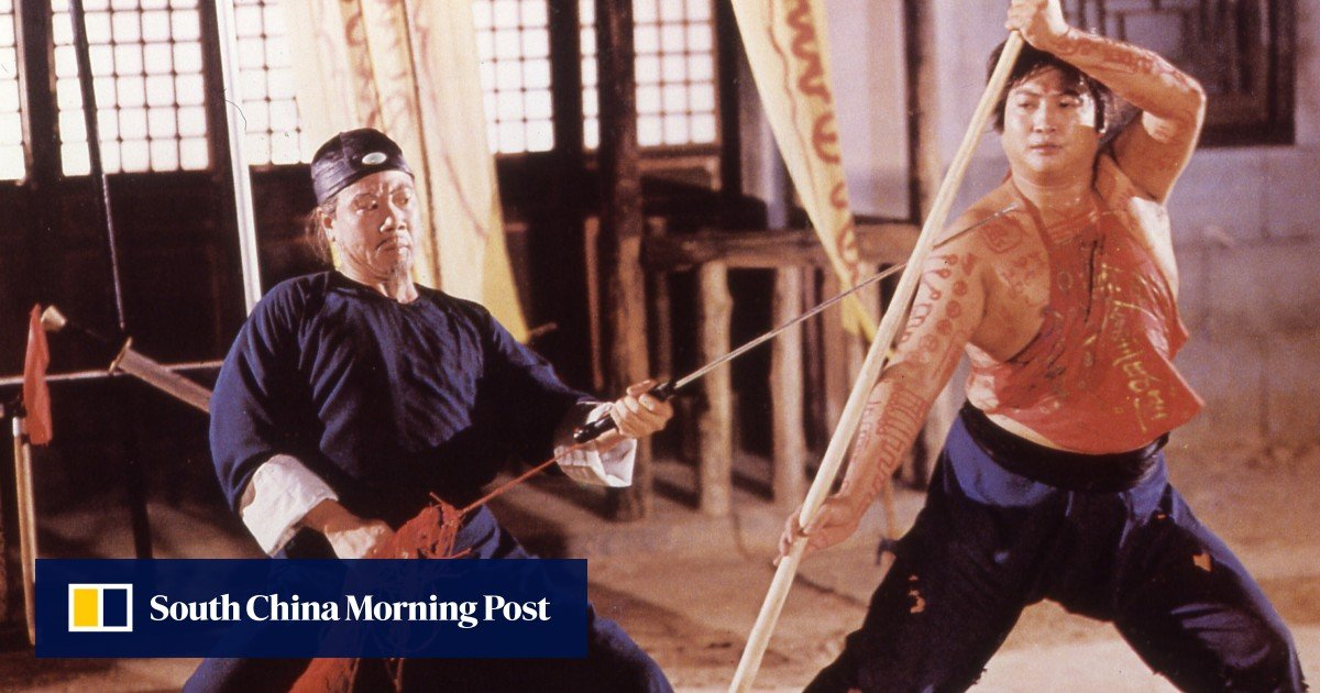 The Sammo Hung film that launched a genre and made him a player