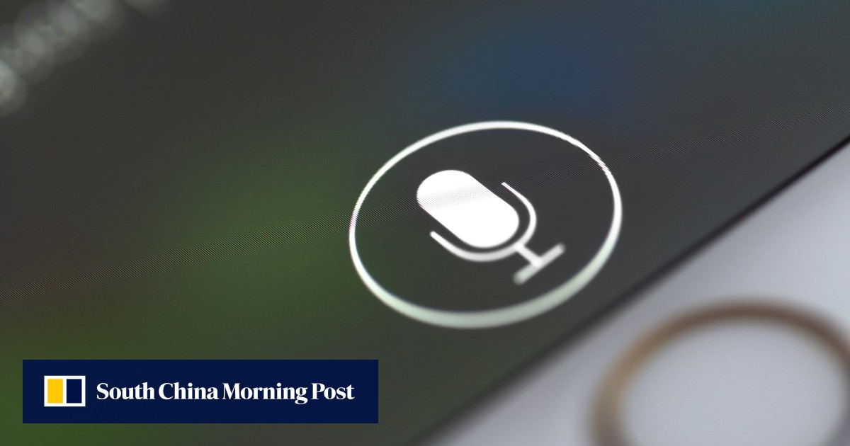 Apple rejects US$1.4 billion patent lawsuit filed by China AI firm over Siri