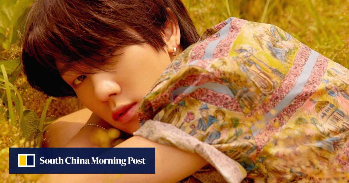 He quit martial arts for K-pop stardom – The8 of Seventeen