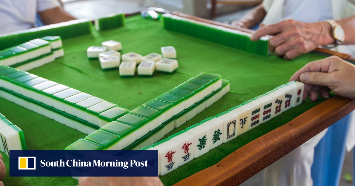 Hongkonger gets 42 months for recruiting teens to steal back mahjong losses