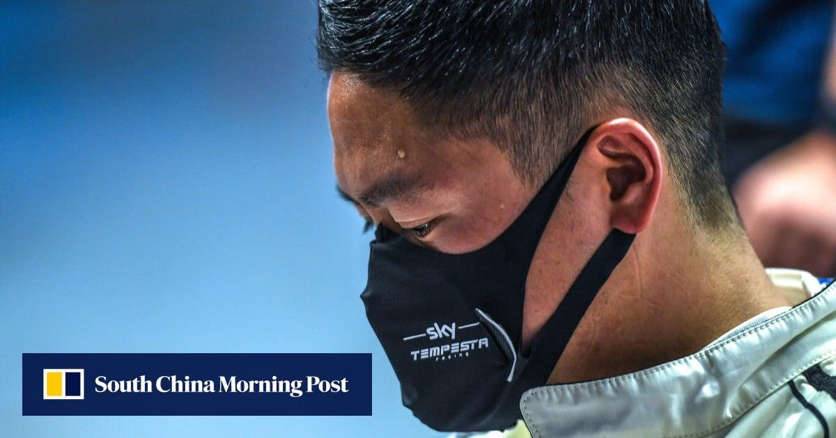 Exemptions, quarantines worth it for Hong Kong star Hui