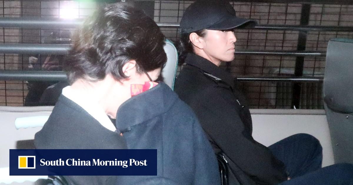 Hong Kong 'milkshake murderer' Nancy Kissel loses another appeal bid