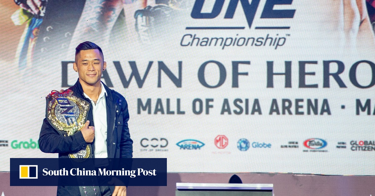 ONE Championship: Nguyen says 'you know who I'm fighting'