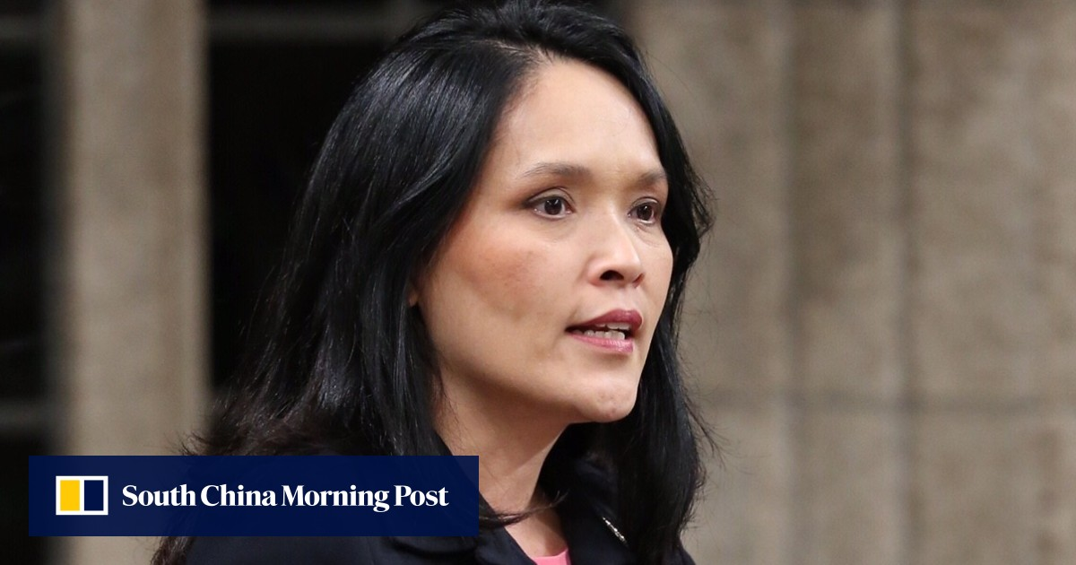 Canadian MPs will investigate 'safe haven' plan for Hongkongers