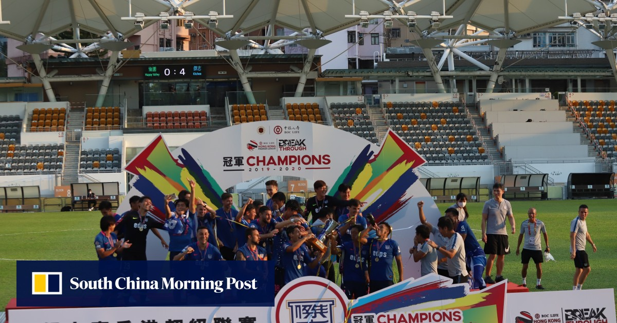 Hong Kong Premier League to add play-off round for 2020-21 season