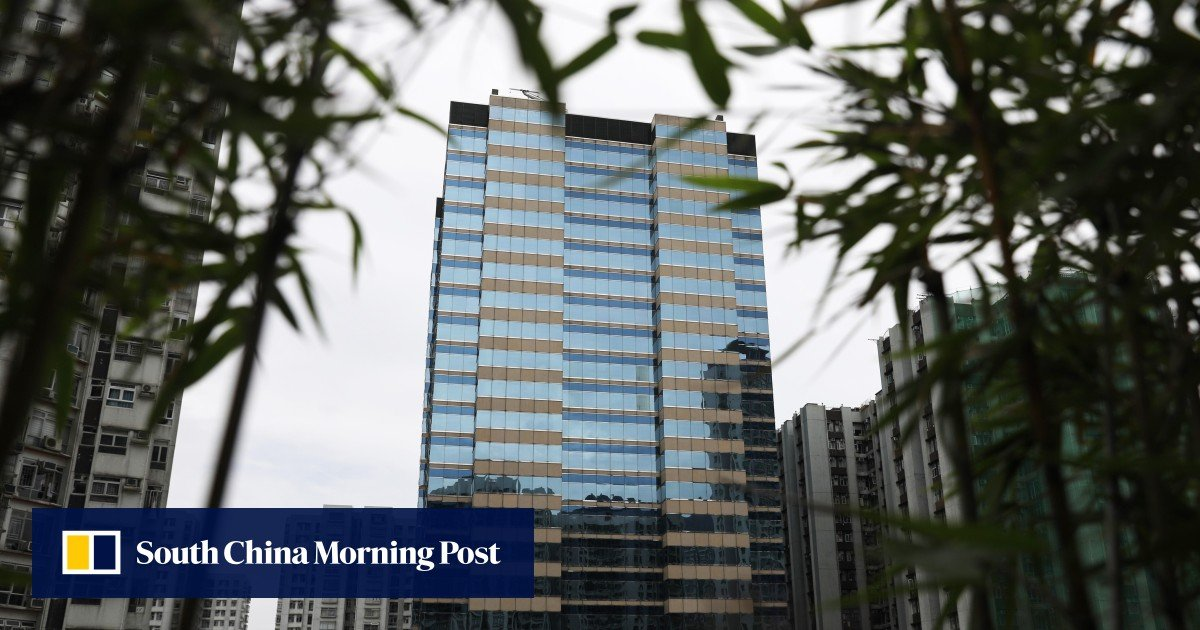 Swire speeds up asset disposals with plan to sell Cityplaza One