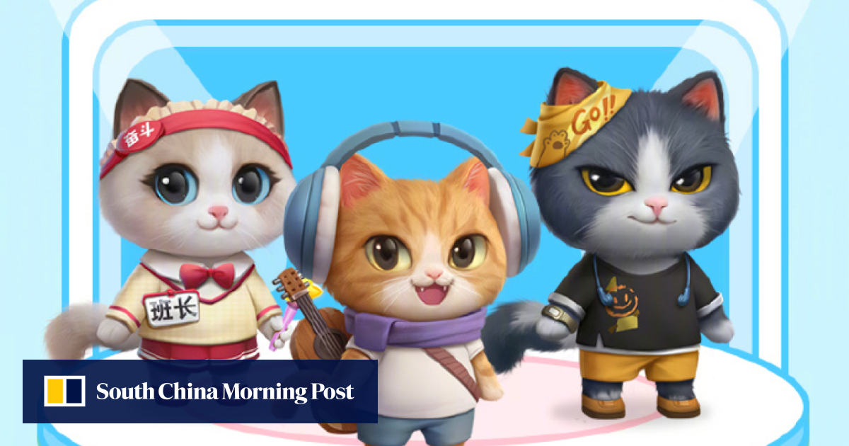 Millions of shoppers are raising virtual cats for Singles' Day deals