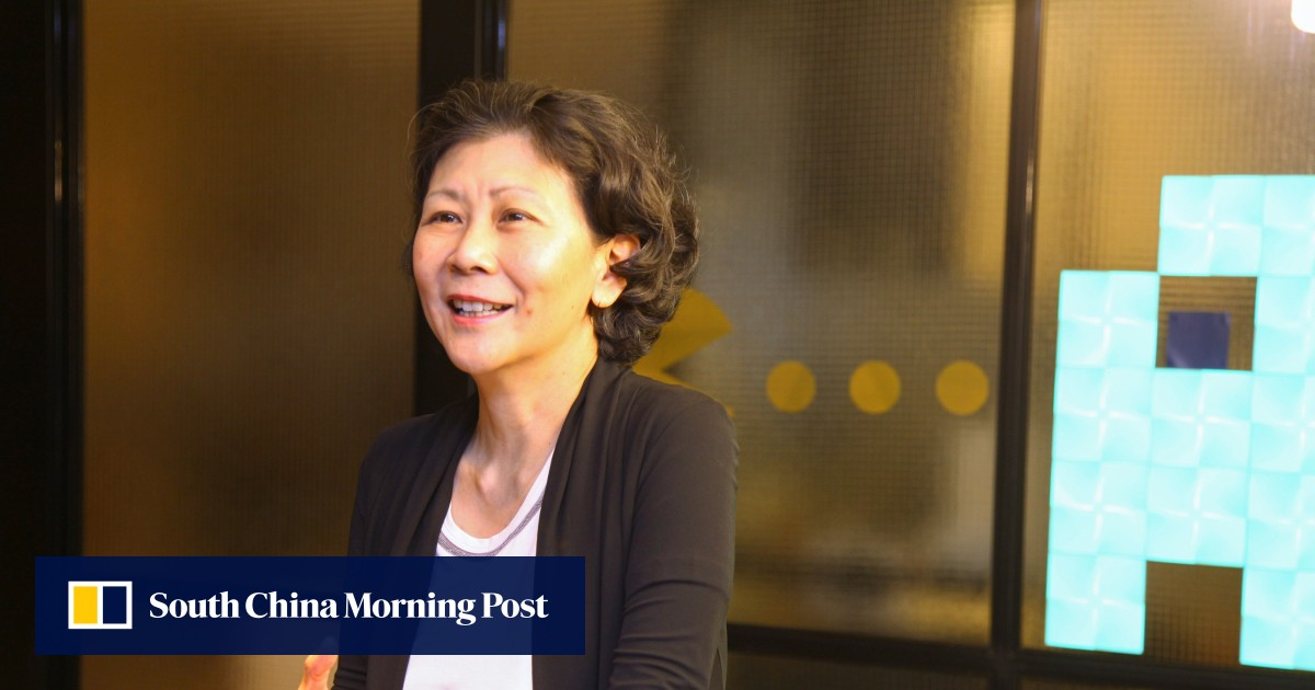 Li Ka-shing's seeker is a woman with uncanny bets on Facebook, Zoom, Siri