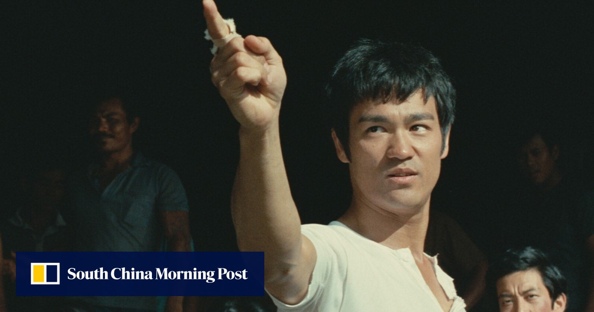 Bruce Lee at 80: the martial arts legend and his legacy