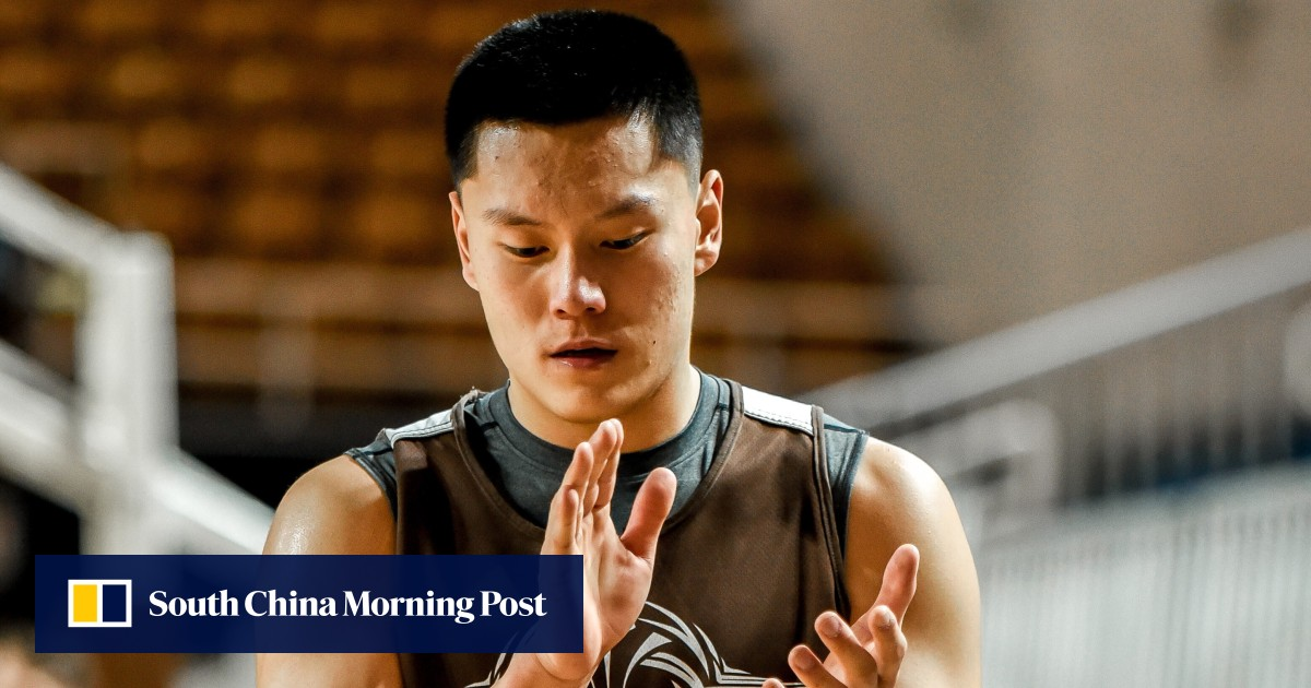 'Can you even see the rim?' – Basketball star Li on racism towards Asians