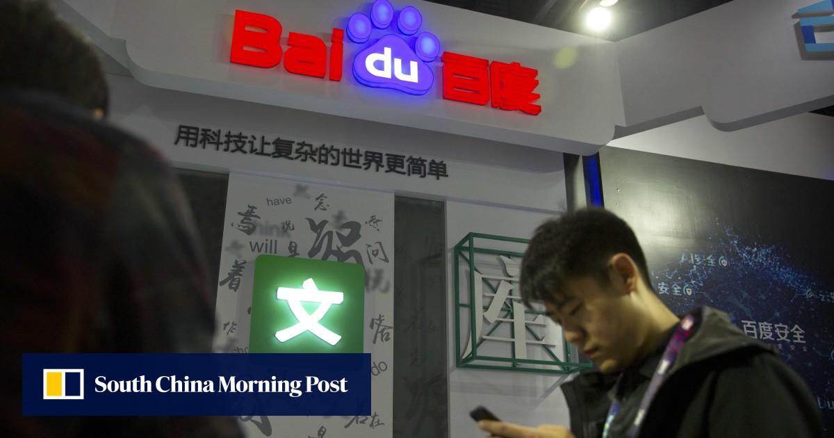 Baidu's top 2020 internet buzzwords reveal new work-related anxieties