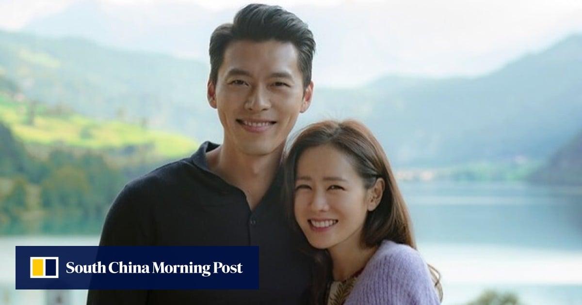 Timeline: how Crash Landing couple Hyun Bin and Son Ye-Jin fell in love off-screen