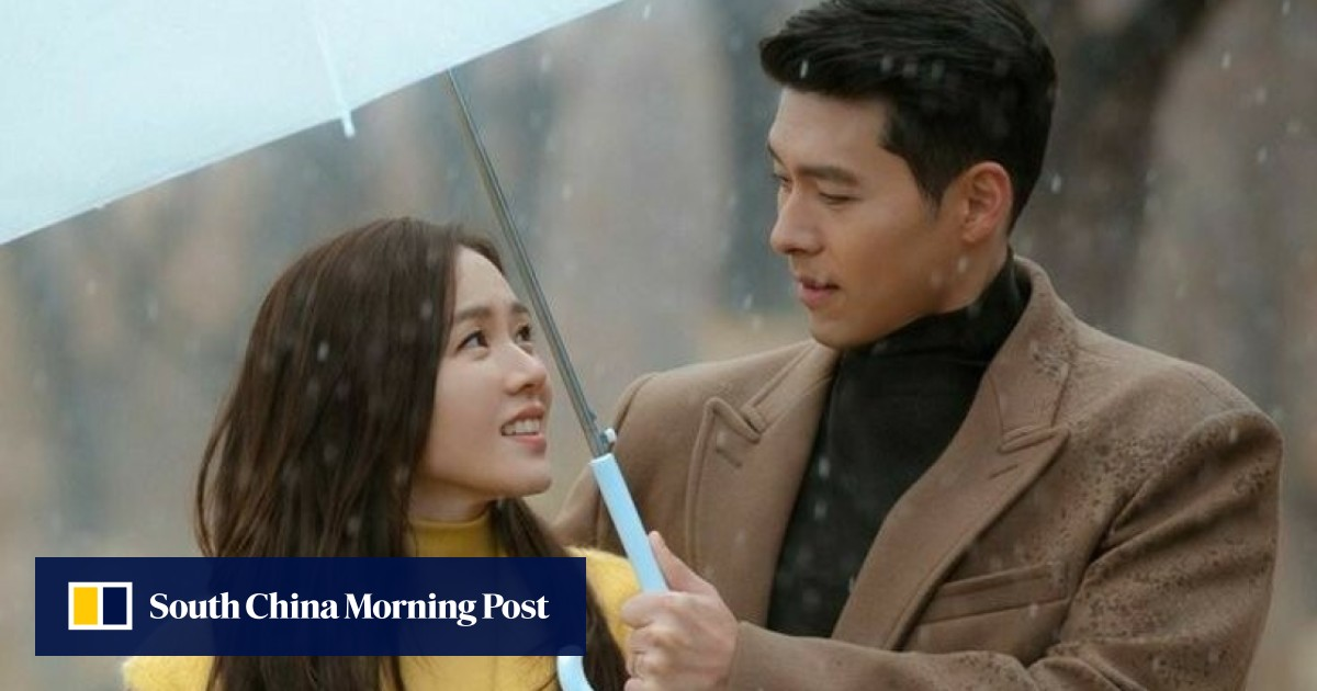 5 times we really should have guessed Hyun Bin and Son Ye-jin were dating IRL