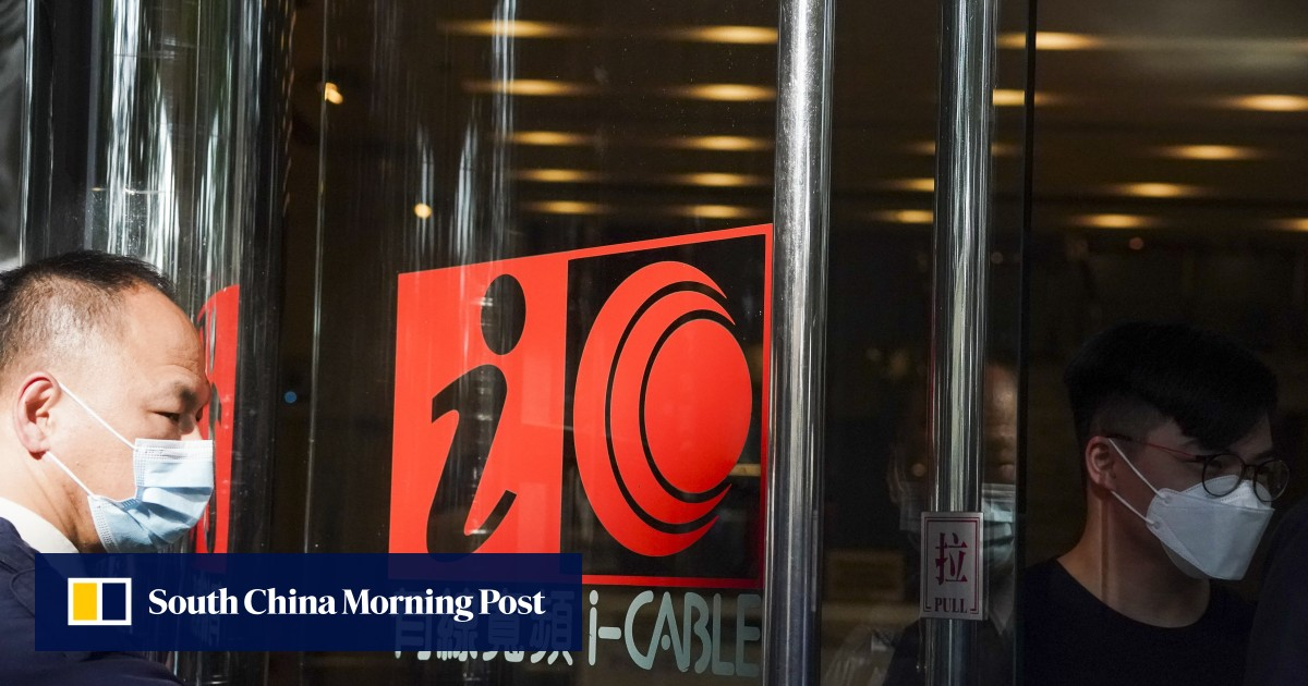 Hong Kong pay-TV group i-Cable seeks more cash in turnaround efforts