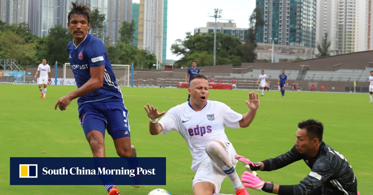 No fans as Hong Kong football returns but two cups cancelled