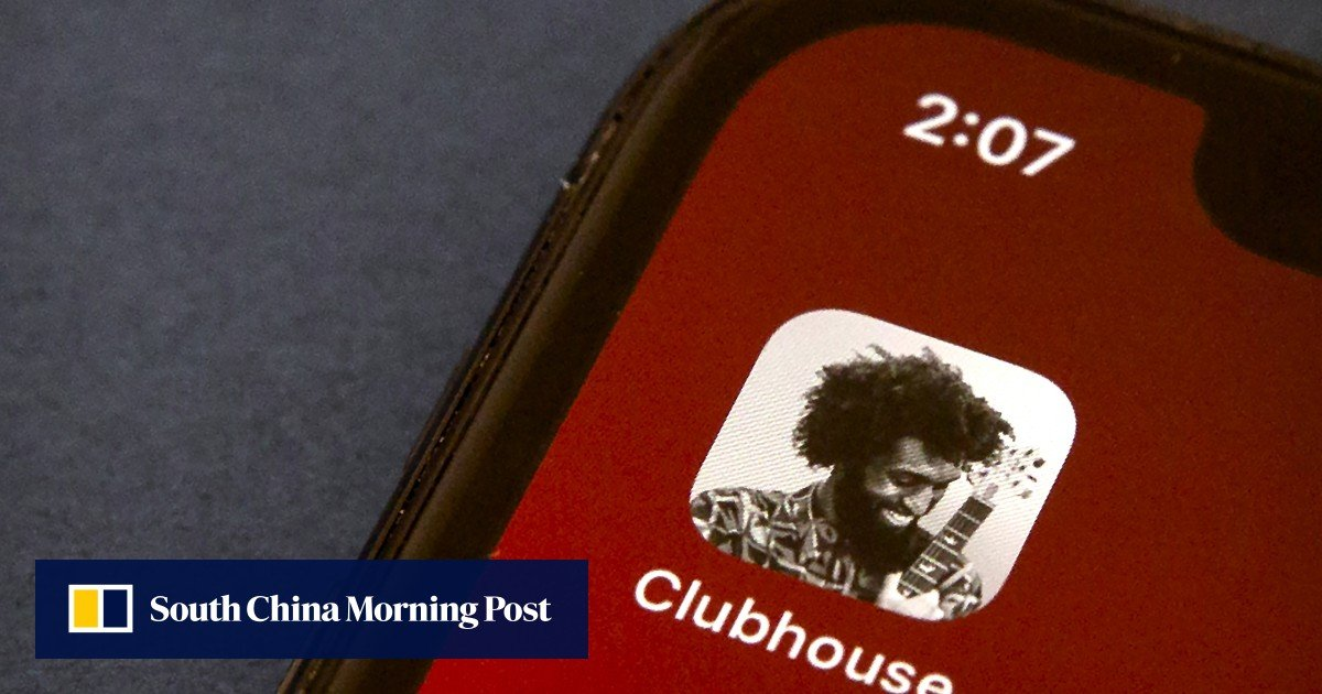 Audio chat app Clubhouse faces scrutiny over weekend breach