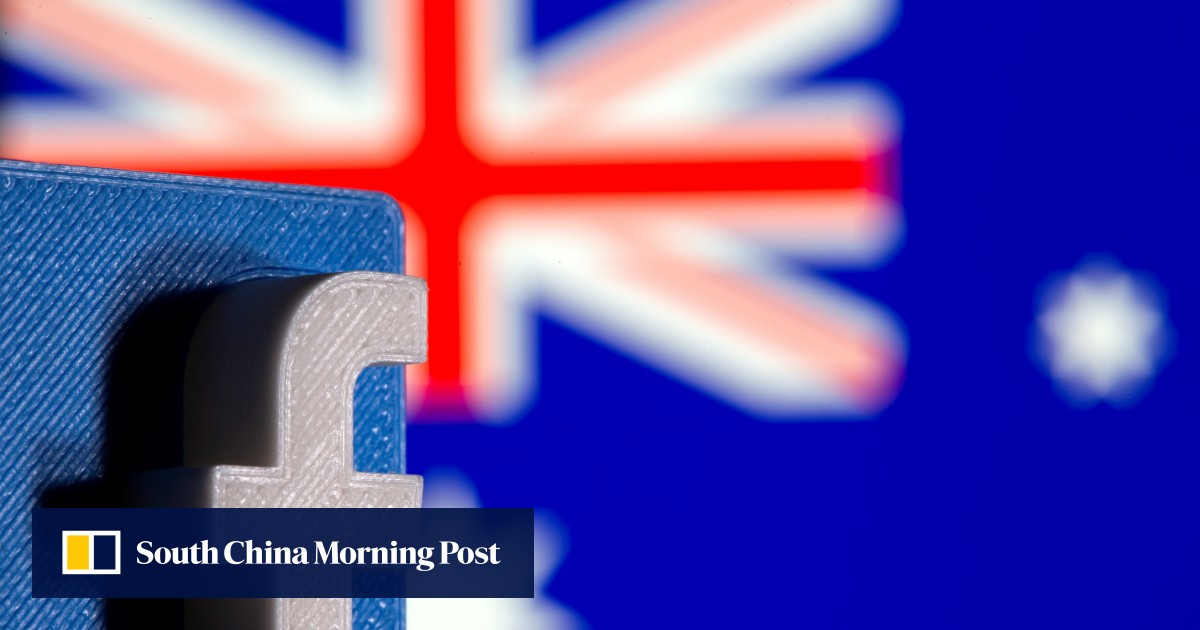 Facebook 're-friends' Australian news after government amends media code