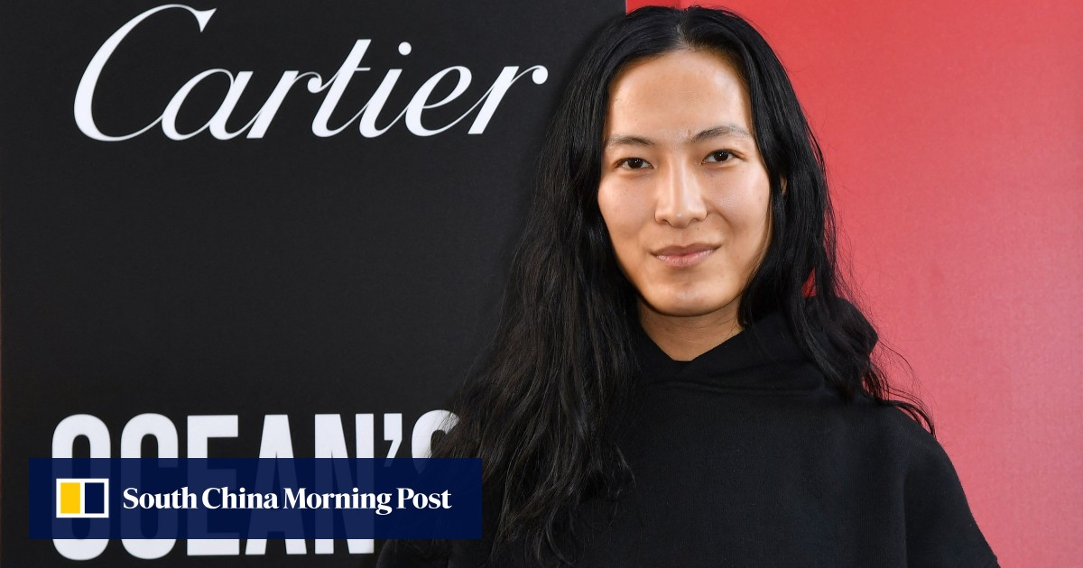 US fashion designer Alexander Wang accused of sexually assaulting student