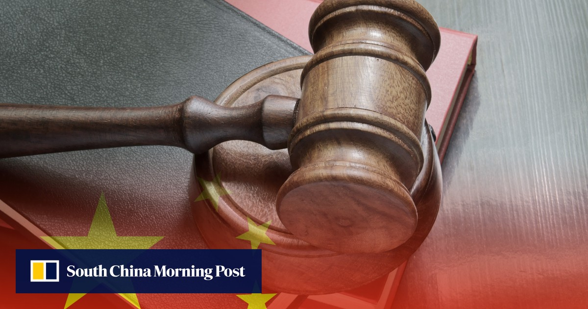 Chinese woman spent six months behind bars for Covid-19 post